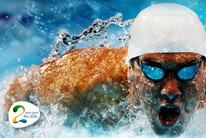 Os atletas vão brilhar nas Paralimpíadas (Infoesporte)