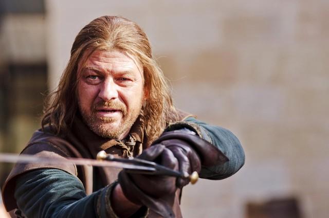 Sean Bean em 'Game of thrones' (Foto: Divulgação / HBO)