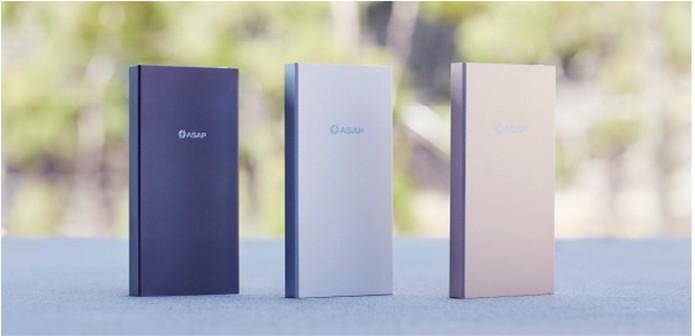 Asap Dash promete recarregar iPhone em apenas 5 minutos (Foto: Divulgação/Indiegogo)