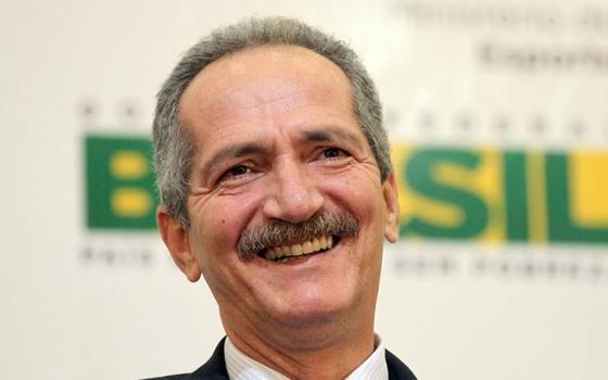 Aldo Rebelo (Foto: Divulgação)