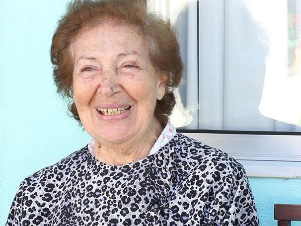 Helena de Lima lembra dos anos de ouro do rádio (Foto: Nathalia Fernandes)