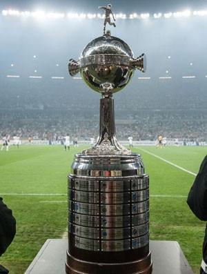 Taça Libertadores, Atlético-MG x Olimpia (Foto: Alexandre Rezende)