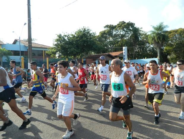 Sesc Amapá abrem inscrições para mini e meia maratona, em setembro (Foto: Divulgação/Sesc-AP)