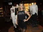 Fernanda Lima sobre posar nua para a 'Playboy': 'Não toparia'