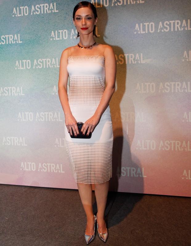 Rosanne Mulholland vai interpretar a personagem Débora (Foto: Arthur Seixas / Gshow)