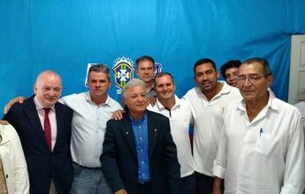 FMF comemora aniversário de 74 anos e vagas em torneios nacionais