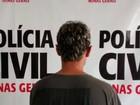 Suspeito de tráfico de drogas é preso em Juiz de Fora