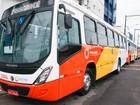Praia Grande começa ano novo com passagem de ônibus a R$ 3,85
