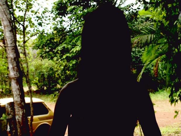 Exame comprova que jovem foi estuprada por pastor em Juquiá, SP (Foto: Reprodução/TV Tribuna)