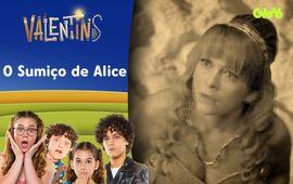 O sumiço de Alice