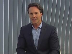 Daniel Guerra (PRB) é o novo prefeito de Caxias do Sul (Foto: Reprodução/RBS TV)