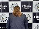 Presa suspeita de planejar morte de dois jovens em Morro Redondo, RS
