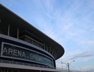 GRêmio x Cruzeiro Torcida Arena (Foto: Diego Guichard/GloboEsporte.com)