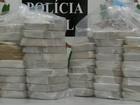 Operação da Rota apreende drogas com grupo em Campo Limpo Paulista