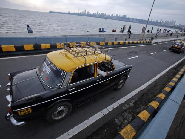 Padmini foi produzido na Índia entre 1964 e 2000 (Foto: Vivek Prakash/Reuters)