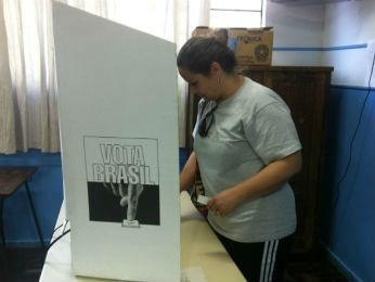 No Paraná, será proíbida a venda de bebidas alcoólicas nas eleições (Foto: Ariane Ducati/ G1 PR)