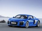 Audi mostra 2ª geração do superesportivo R8