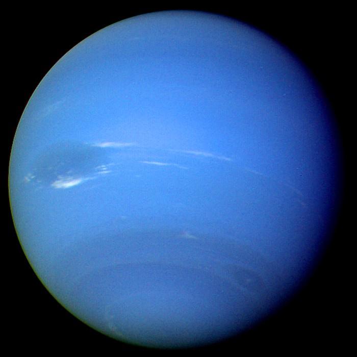 (Foto: NASA/ JPL (Reprodução))