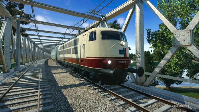 Transport Fever (Foto: Divulgação/Steam)