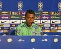 Após dispensa, Luiz Gustavo fala de Seleção durante pelada em Pinda
