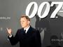 Chefe do serviço secreto britânico diz que não contrataria James Bond