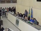Cinco deputados mudam de partido na Assembleia Legislativa do Amapá