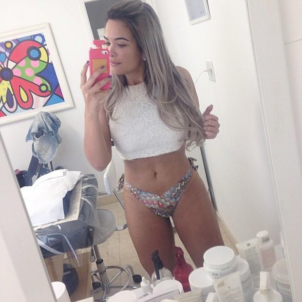 Geisy Arruda (Foto: Reprodução/Instagram)