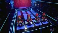 'The Voice Brasil': os clássicos da MPB que emocionaram na 5ª temporada do reality