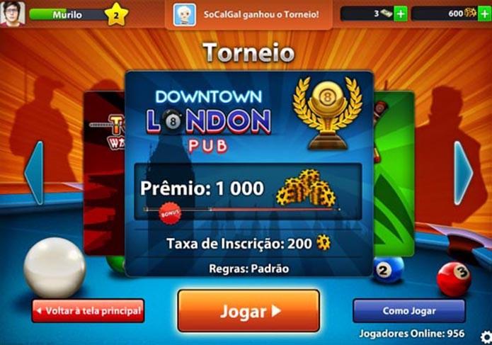 Campeonatos (Foto: Reprodução/Murilo Molina)