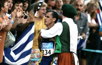 A 40 dias da Olimpíada, relembre 40 fatos inusitados da história do evento