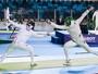 Prova em Curitiba define seleção olímpica de esgrima para a Rio 2016