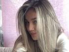 Bruna Santana, irmã de Luan, está namorando ex de Carol Dantas