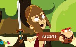 Asparta