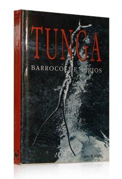 Livro Barroco de Lírios, da editora Cosacnaify (Foto: Divulgação/Cosacnaify)