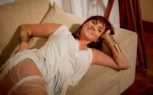 Pornolândia; Nicole Puzzi