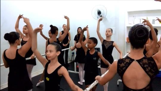 Bailarinos da Grande BH passam em seleção e vão dançar no Balé Bolshoi