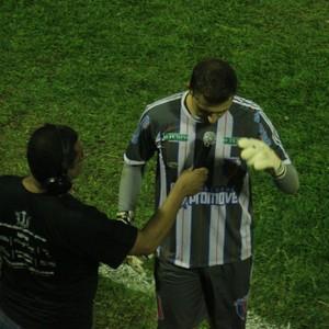 Alexandre Villa (Foto: Valdivan Veloso/GE)