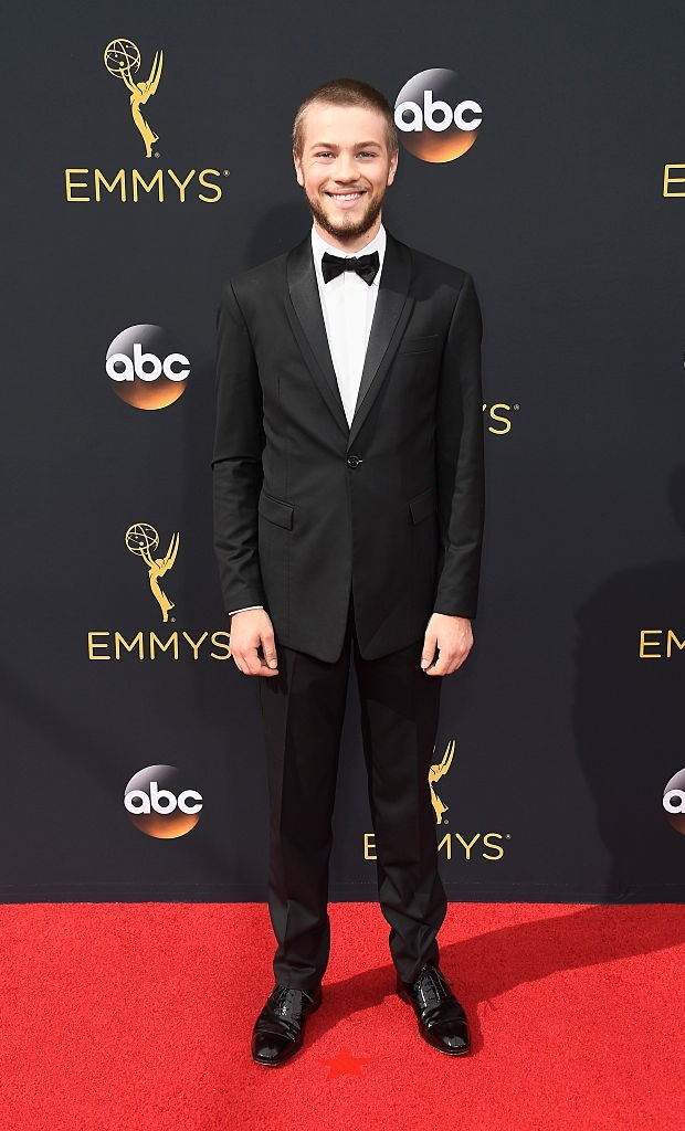 Connor Jessup  (Foto: Getty Images)