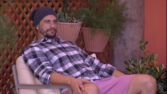 Daniel diz que não aceitará voltar ao Tá com Nada: 'Ou ela vai, ou ele vai. Eu não vou'