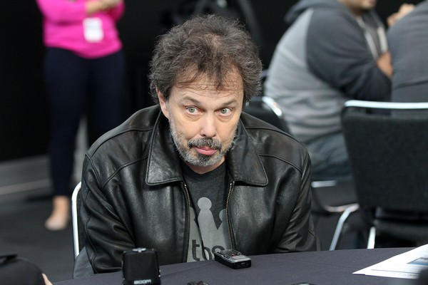 O ator Curtis Armstrong (Foto: Getty Images)