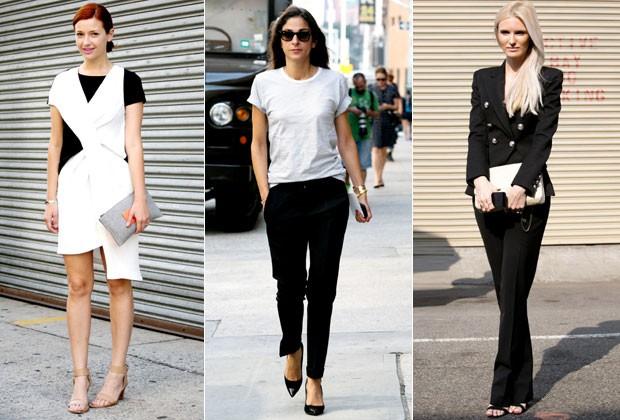 28637abcf8946 Acerte o look  especialistas de moda dão sete dicas para se vestir ...