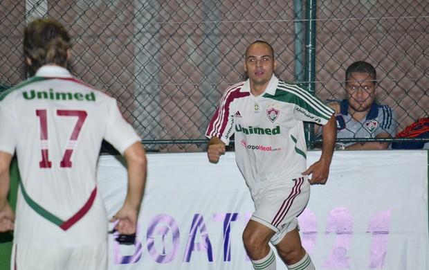 Beier, jogador do Fluminense no futebol 7 (Foto: Davi Pereira/JornalF7)