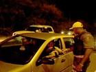 Policiais que faziam segurança de Dilma são flagrados no bafômetro