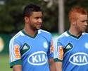 Palmeiras libera Maurício Ramos para fazer exames e acertar com árabes