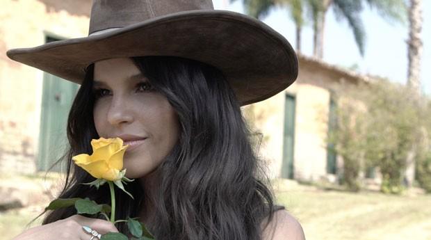 Mariana Rios (Foto: Reprodução vídeo)