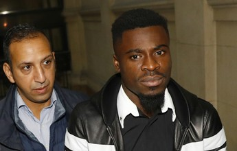 Aurier, do PSG, é condenado a dois meses de prisão por agressão a policial