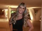 Barraco virtual: Fani explica presença em boate stripper: 'Querem polêmica!'