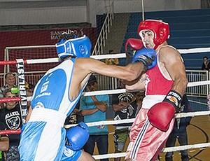 Forja de Campeões Praia Grande (Foto: Divulgação / Praia Grande)