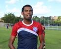 """Substituto de Titi, Jaílton quer agarrar oportunidade: """"Agora é a nossa vez"""""""