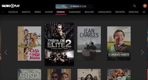 Filmes nacionais e séries em longa-metragem (assinante cinema)